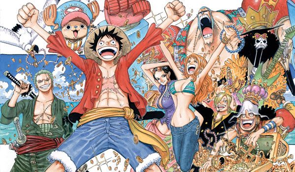 One Piece Break Chapter 962