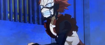 Kirishima Red Riot