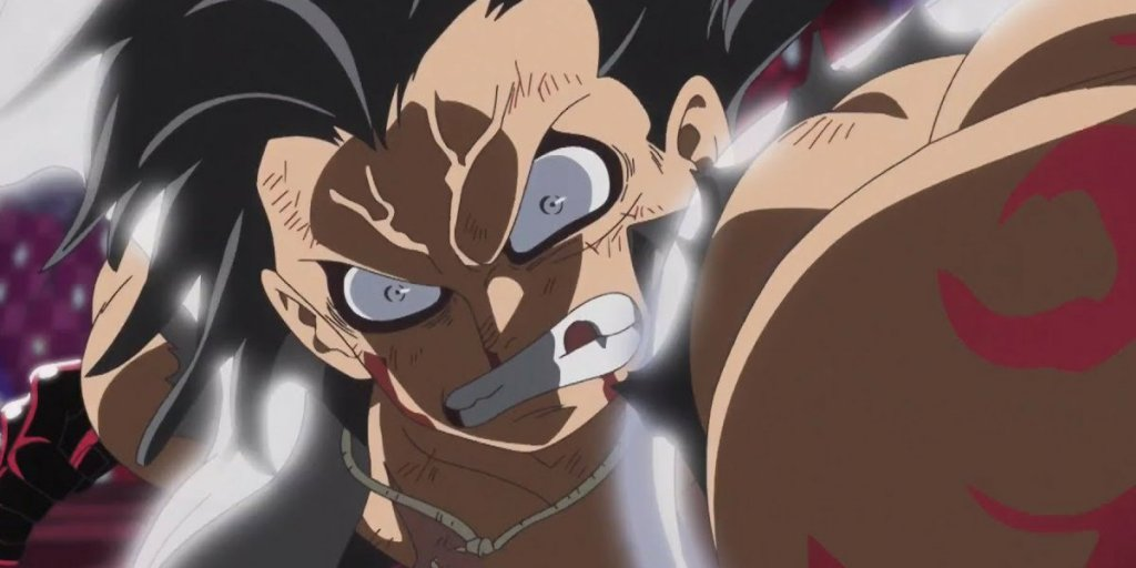 One Piece Ending Teased