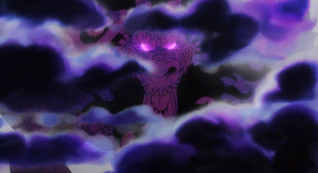 One Piece Episode 912 Kaido