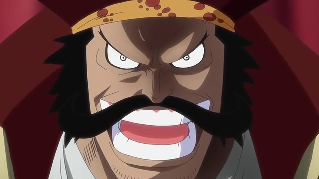 One Piece Laugh Tale