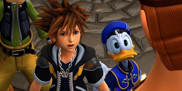 Kingdom Hearts 3 DLC Release date