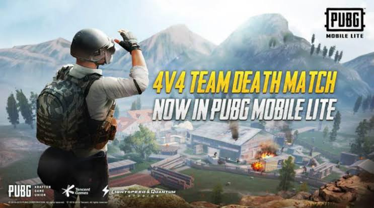 Pubg Mobile Lite update 0.15.0