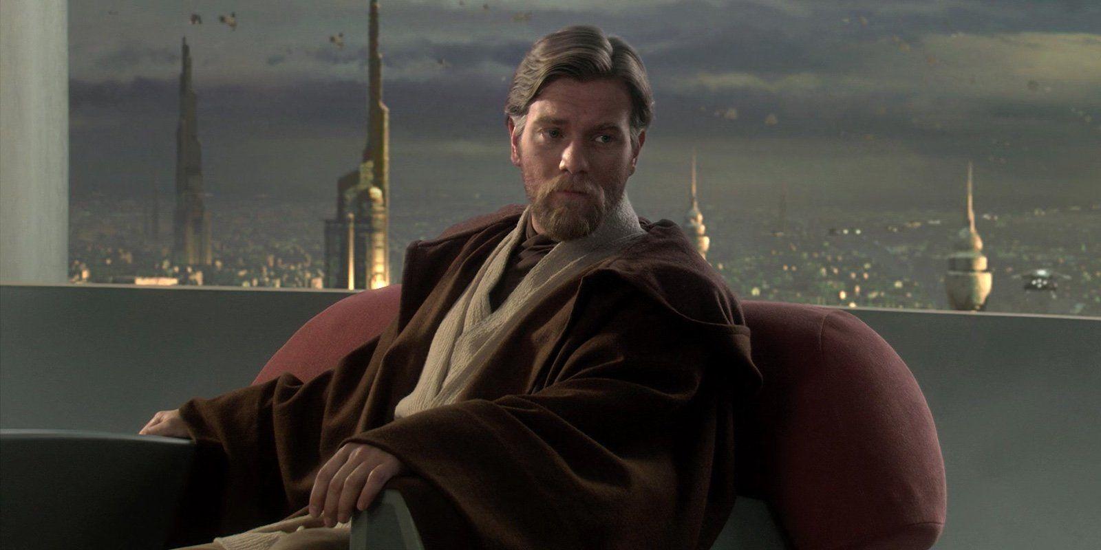 Obi-Wan Kenobi release date