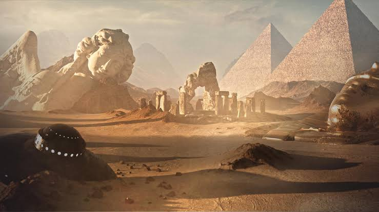 Ancient Aliens Season 15 Episode 2