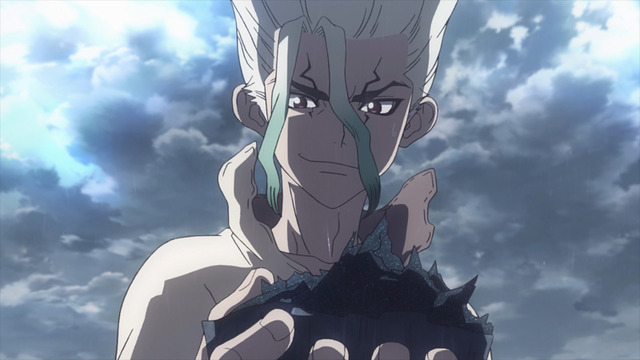 Dr stone chapter 141