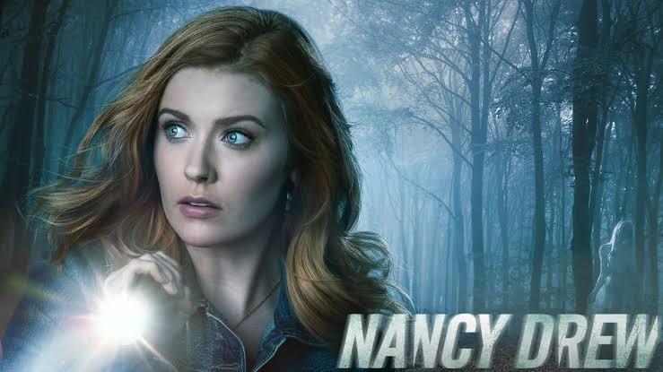 Nancy Drew Episode 12