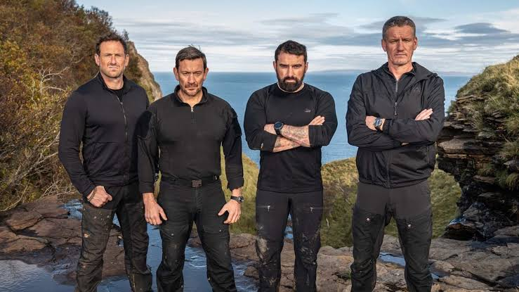 SAS Who Dares Wins 2020