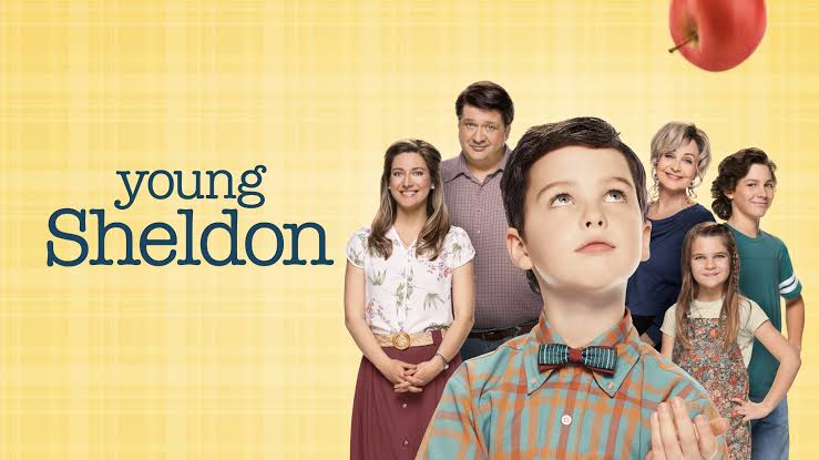 The Young Sheldon Stream