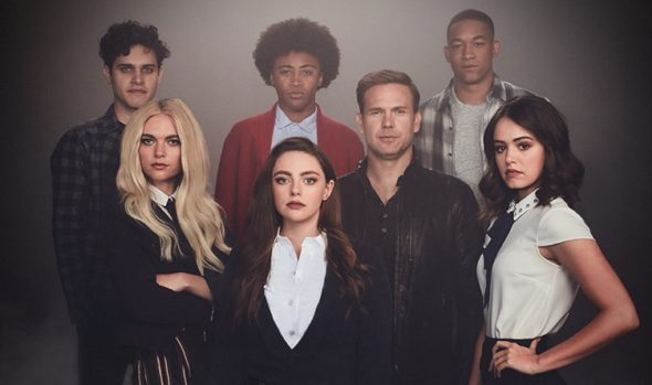 Legacies Renewed For Season 3