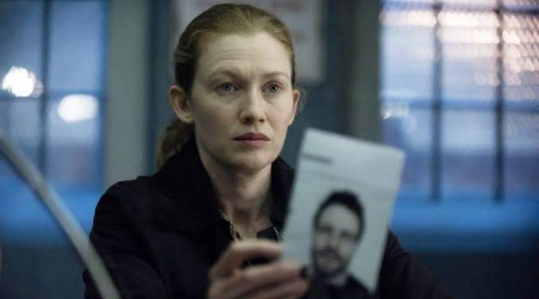 Top 10 Netflix Crime Series