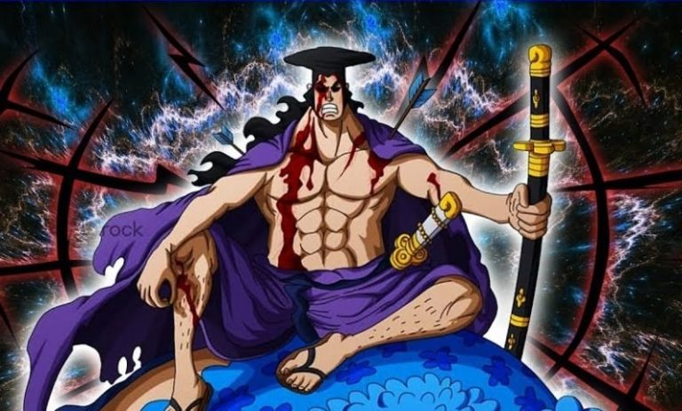 kozuki oden one piece