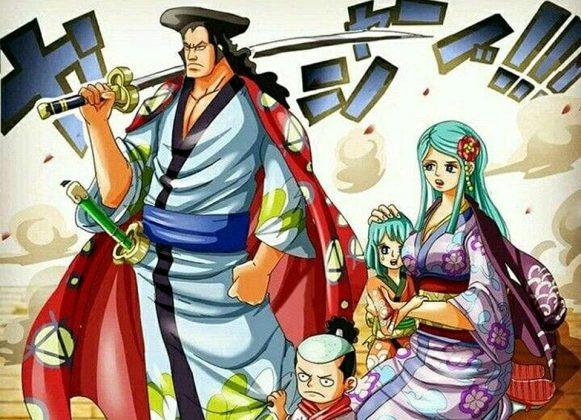 One Piece: Kozuki Oden's Plot Twist, Was Oden Captured? - OtakuKart