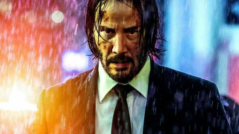 John Wick Chapter 4 cast