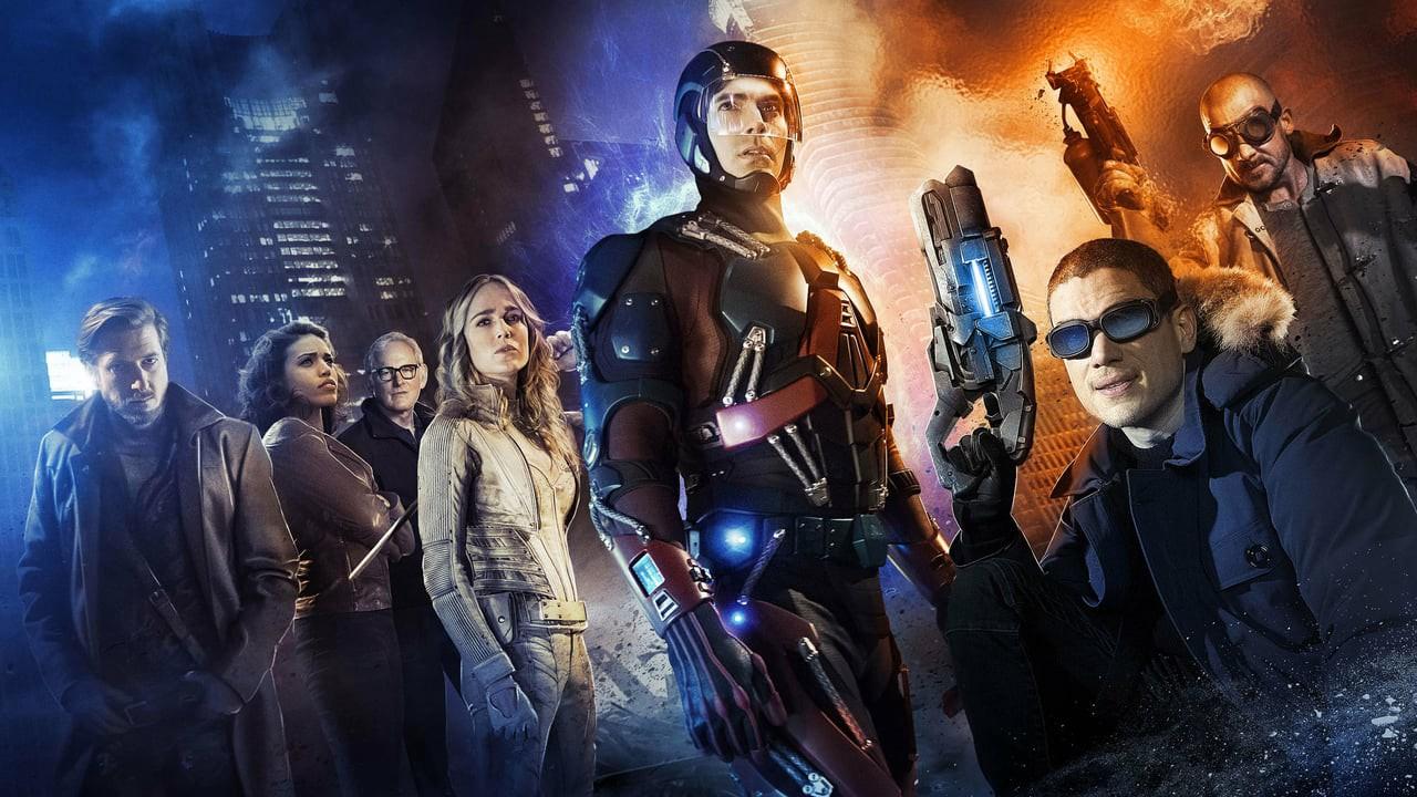 Legends of Tomorrow Season 5 Episode 4