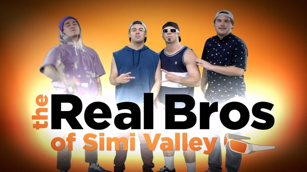 The Real Bros of Simi Valley Season 3 Episode 2