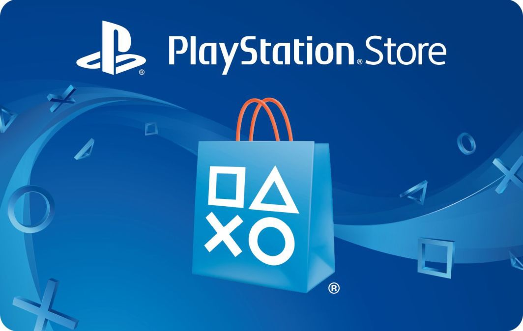 PlayStation Store most downloaded games