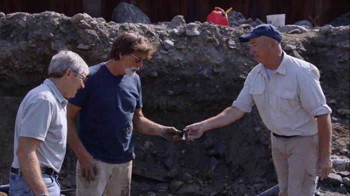 The Curse of Oak Island Season 7 Episode 13