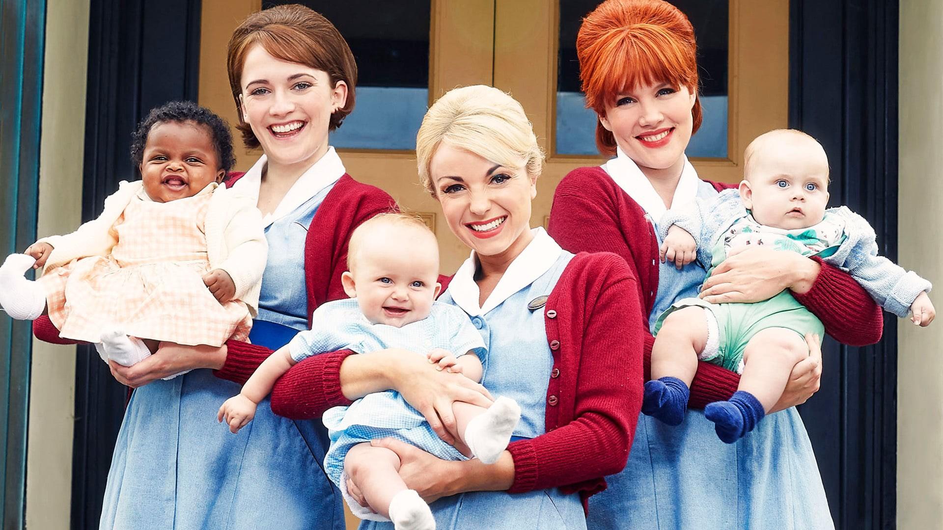 Call The Midwife Season 9 Episode 7