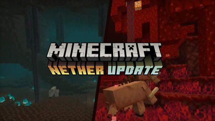 Minecraft Update 1.16 Release Date