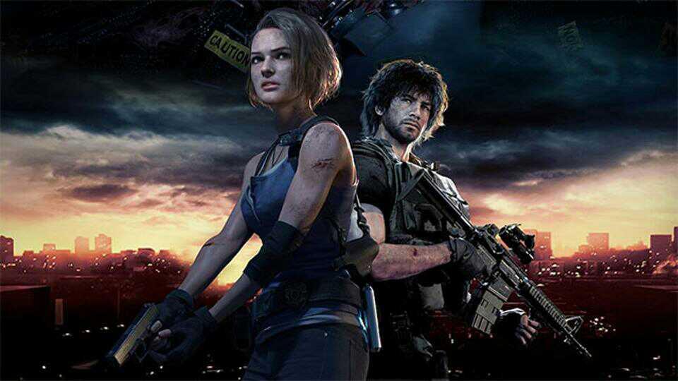 Resident Evil TV show story