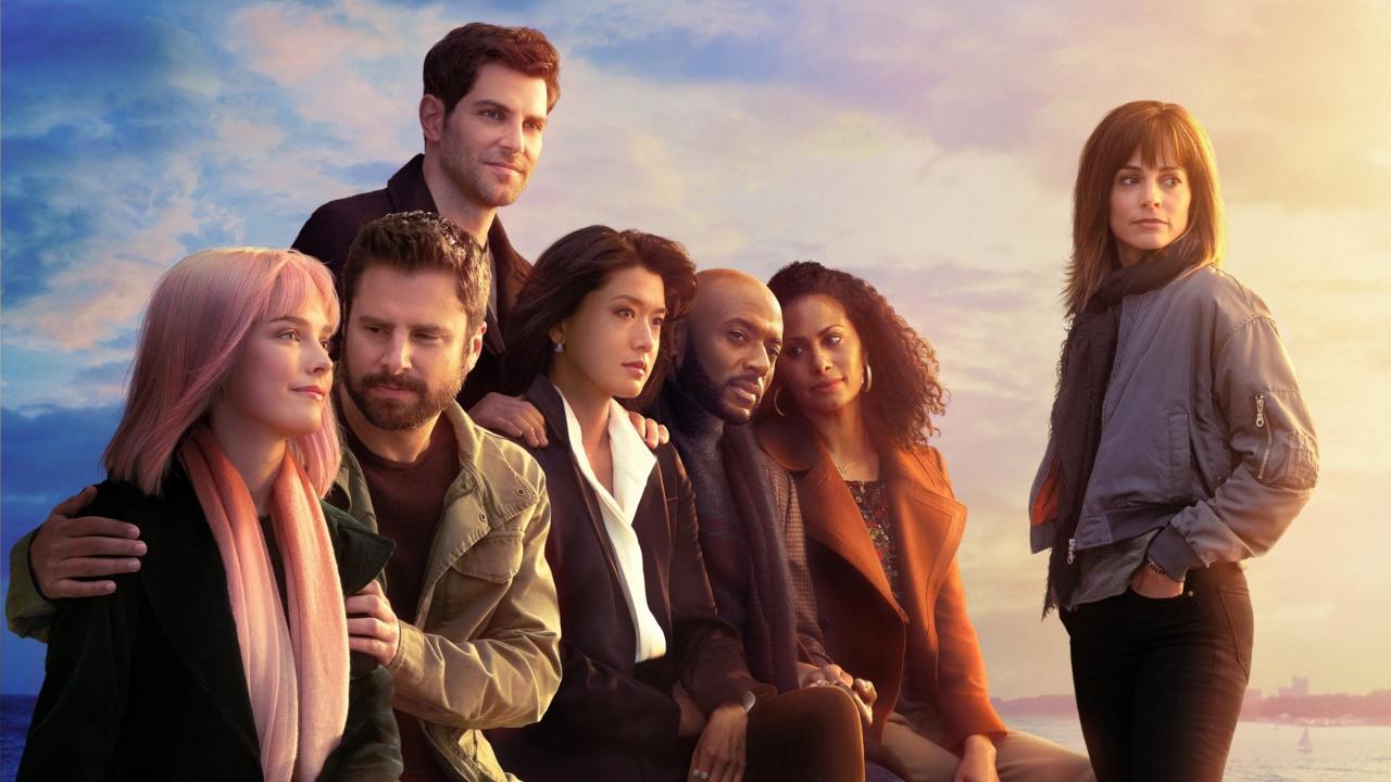 A Million Little Things Season 2 Episode 15 Release