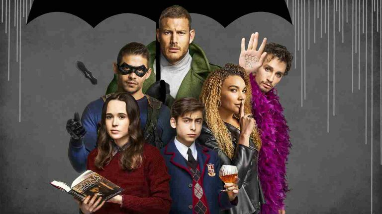The Umbrella Academy season 2 Release Date