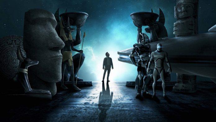 Ancient Aliens Season 15 episode 4 Release