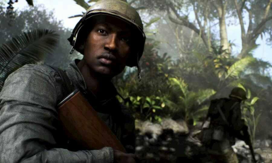 Battlefield V Update 6.0 Release Time