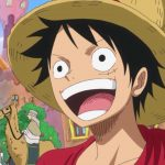 One Piece facts luffy