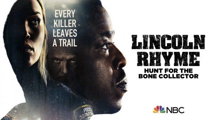 Crime Thriller drama