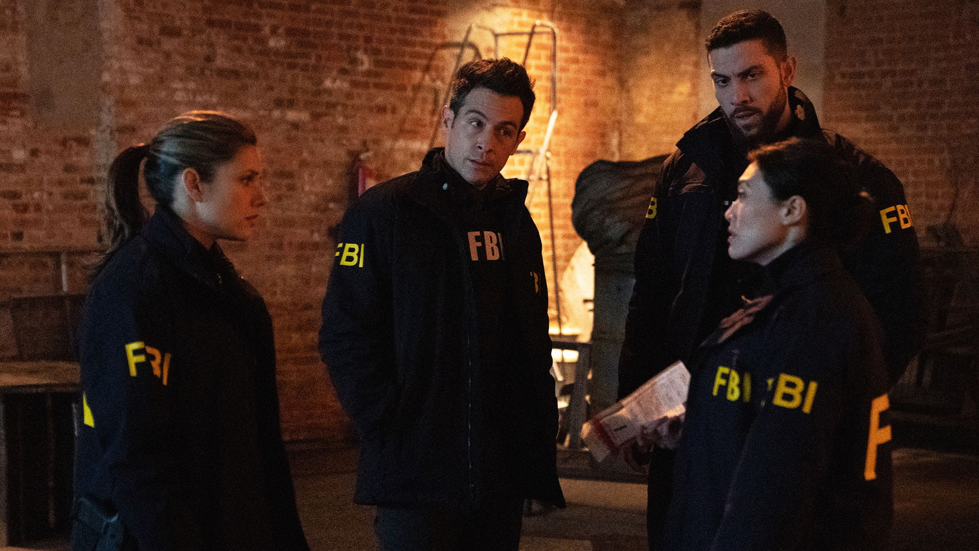 FBI Season 2 Episode 15