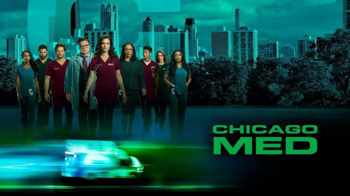 Chicago MED Season 5 Episode 14 Release