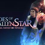 Final Fantasy XIV Update 5.2 Release Date