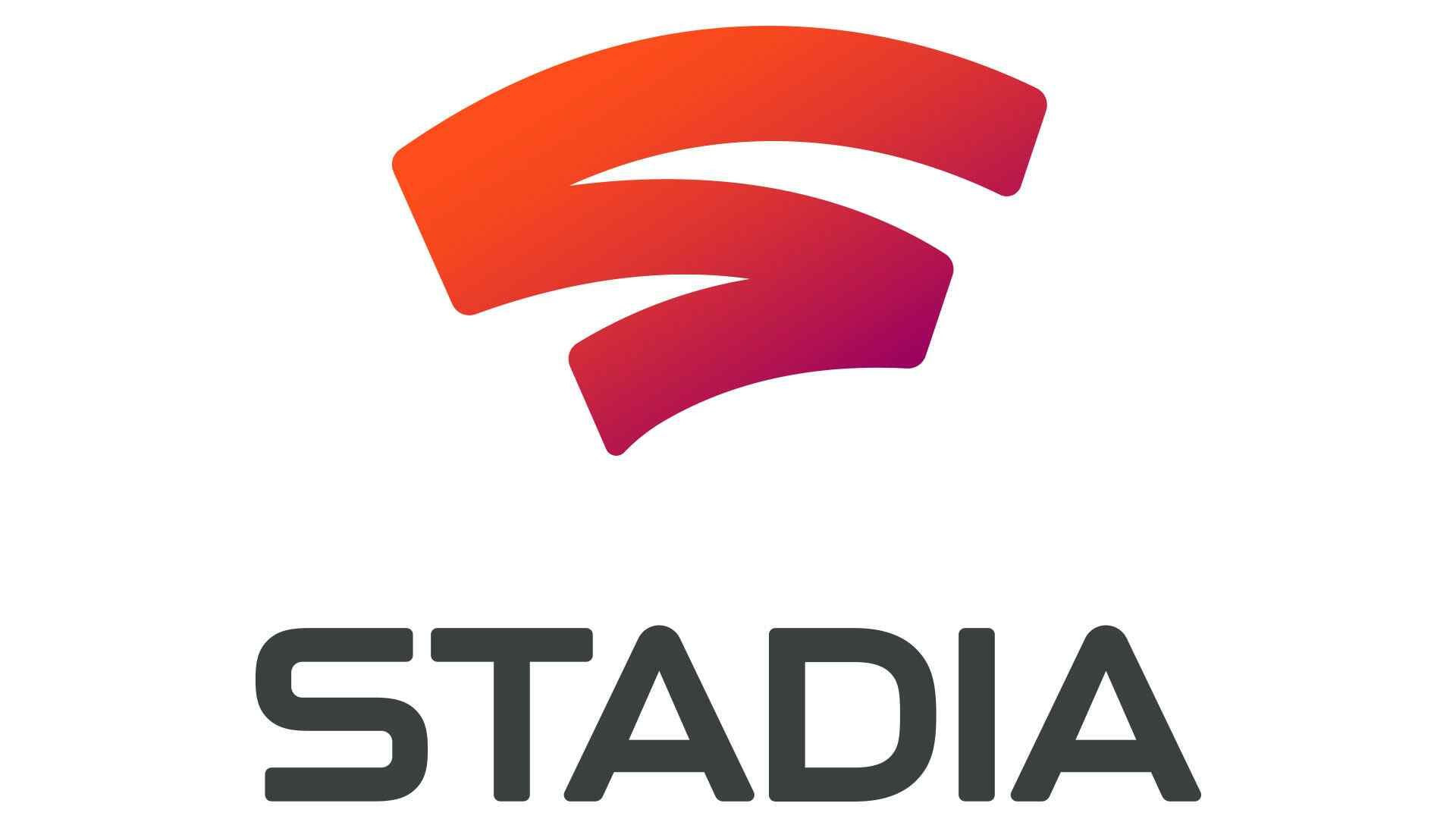 Google Stadia new games