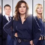 Law & Order SVU Season 21 Episode 16: Release