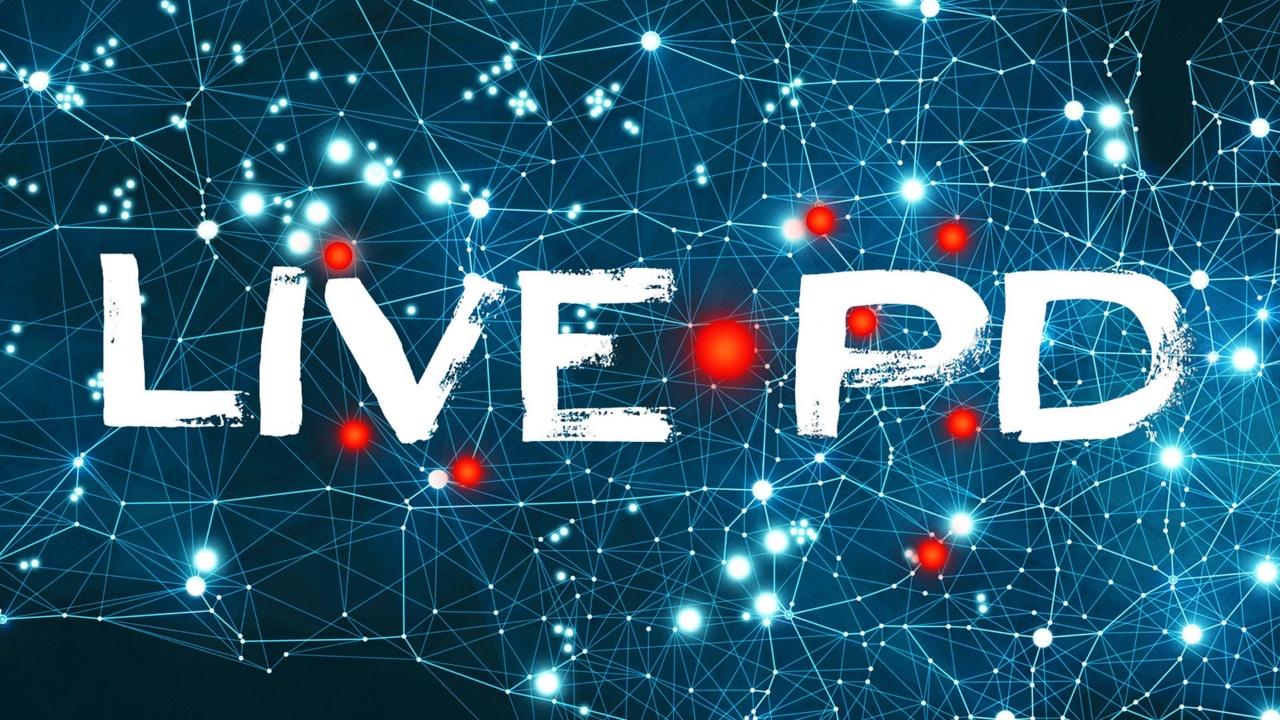 Live PD Season 4 Episode 43 Release