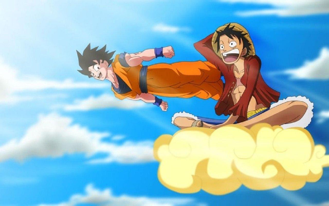 Luffy-Goku-Nimbus-OtakuKart