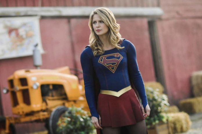 Supergirl Season 5 Episode 12