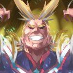 My Hero Acadamia chapter 262 release date