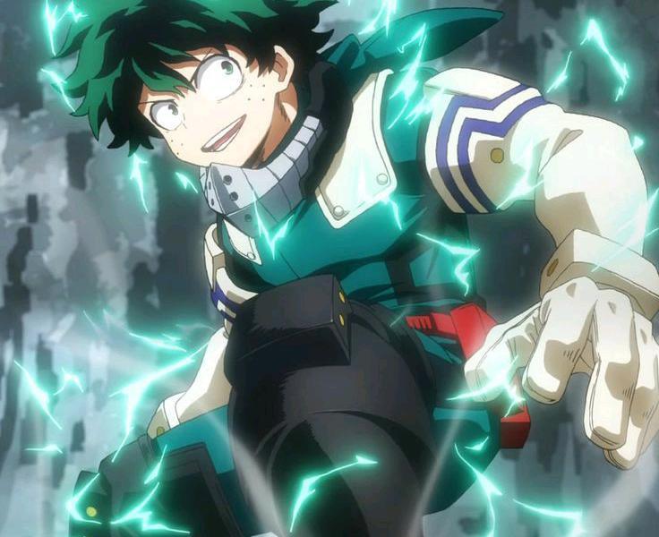 My Hero Academia Chapter 261 release date