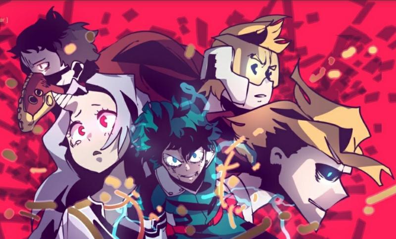 My Hero Academia Season 4 episode 17 Release date