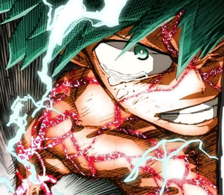 My Hero Academia chapter 262 delayed