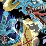 One Piece 972 official spoilers