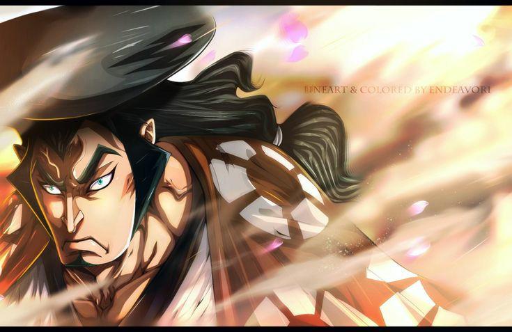 One Piece Reveals The True Hour of The Legends - OtakuKart