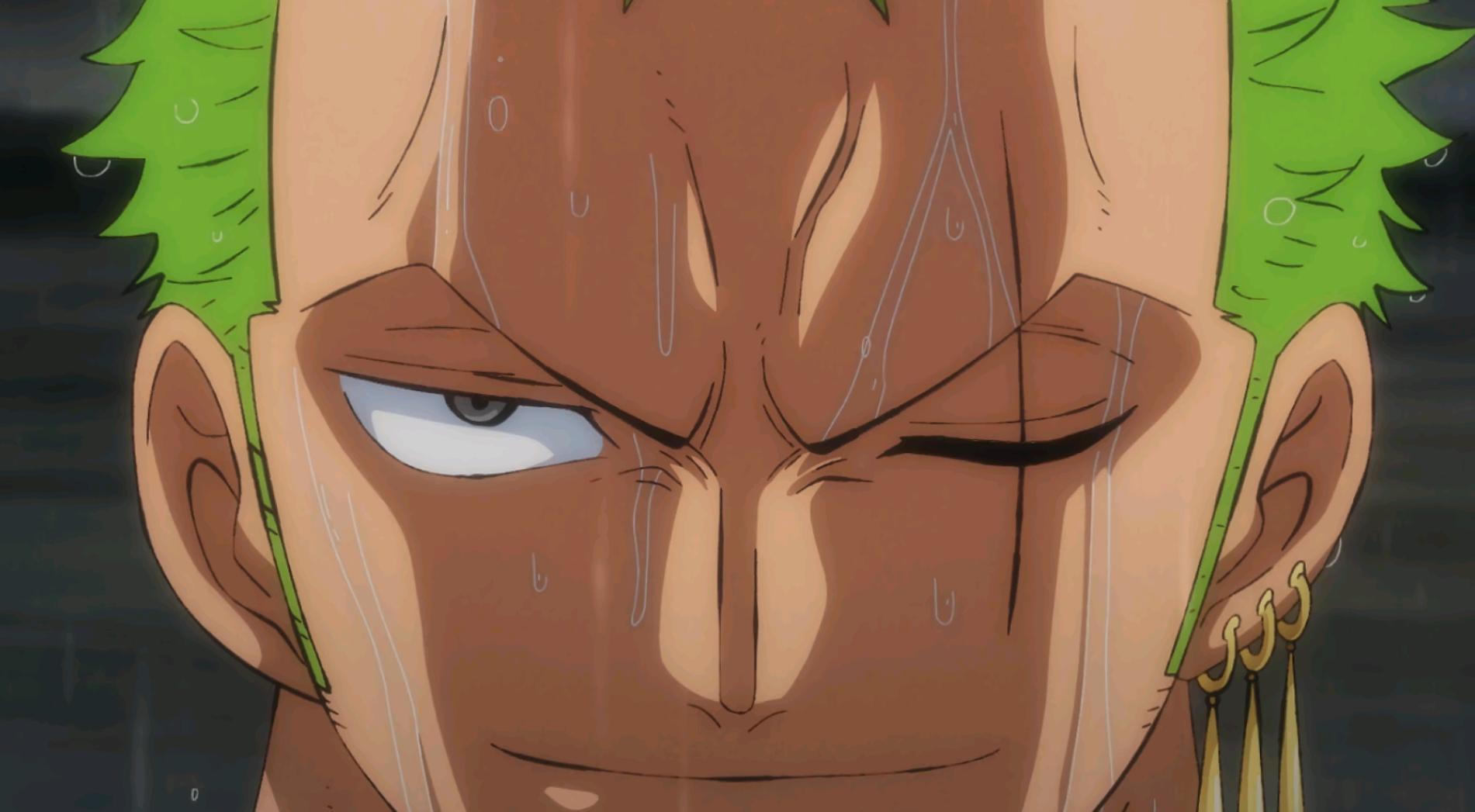 One Piece episode 922 spoilers
