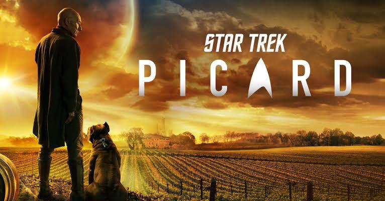 Star Trek: Picard Episode 3