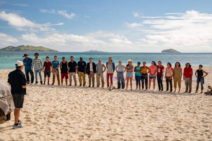 Survivor Season 40 Episode 3 Release