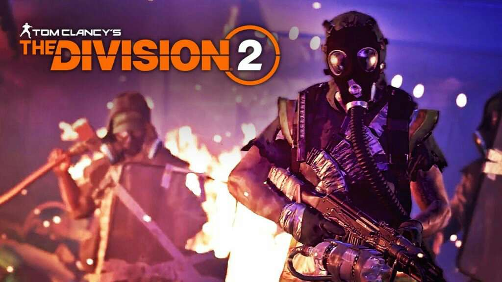 The division 2 episode 3 release date