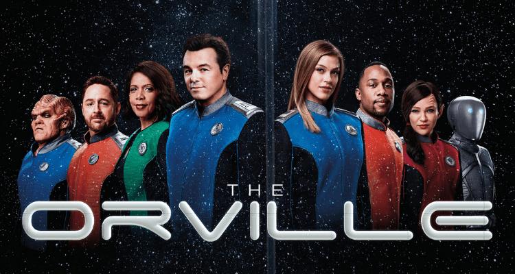 The Orville Season 3 Release
